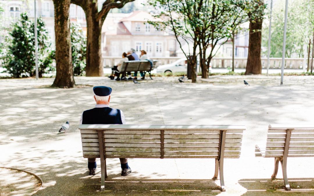 Centros de día para mayores: el mejor remedio para la soledad