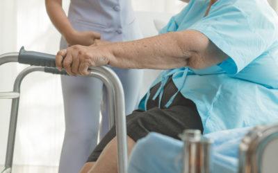 Fisioterapia en los centros de día Oviedo
