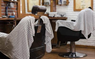La peluquería: un servicio del Centro de Día Oviedo Güelinos que funciona como terapia