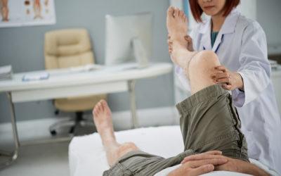 Fisioterapia en los centros de día Oviedo. Prevención y cura de nuestros mayores