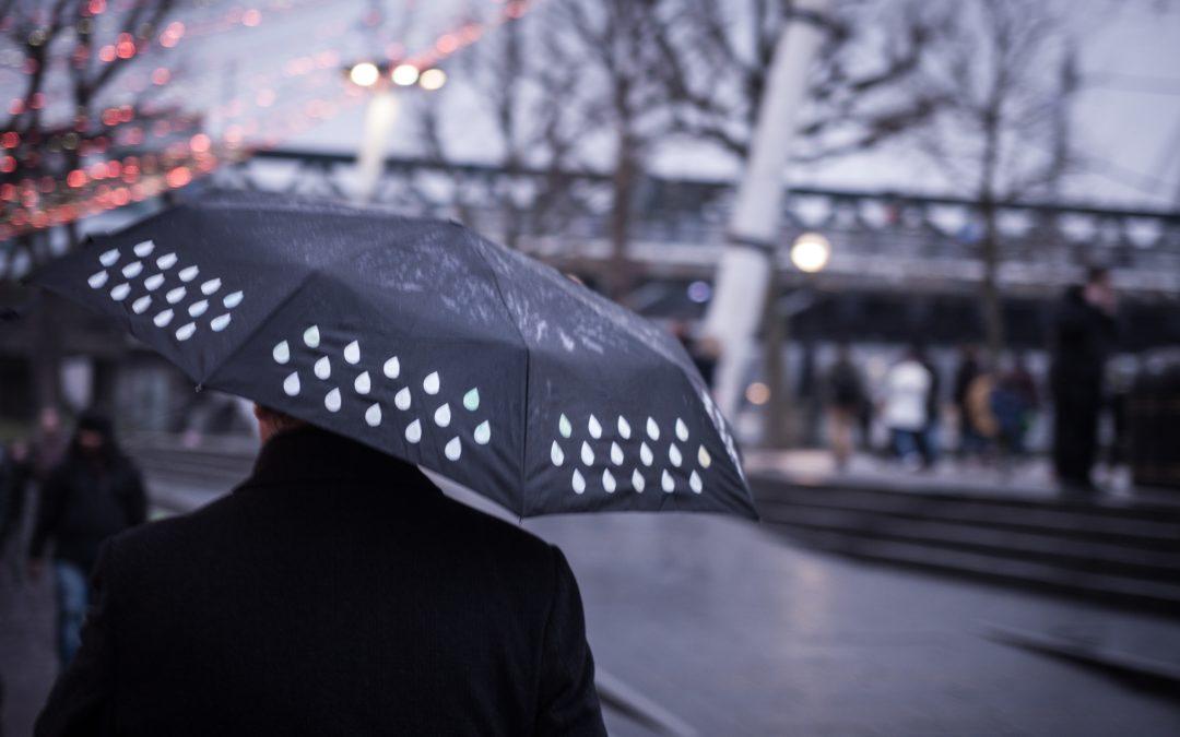 El tiempo, el clima y el estado de ánimo. Combátelo en los Centros de Día de Oviedo
